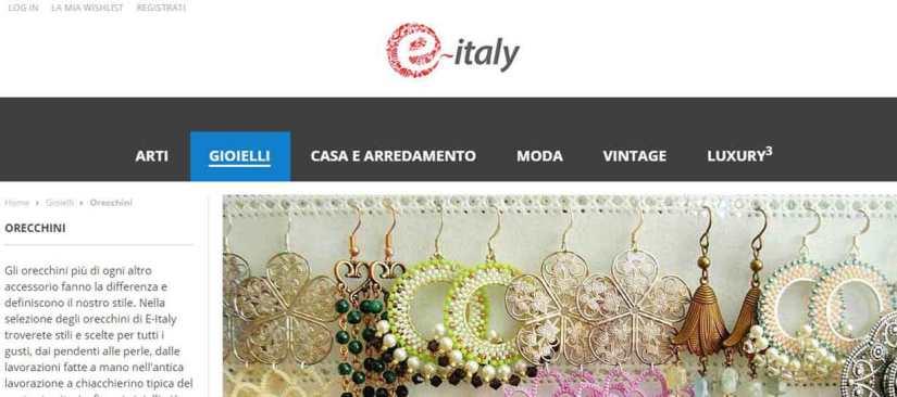 E-italy_pagina-esempio