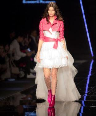 Elisabetta Polignano 2019_dett colorato sopragonna